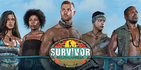 Meet The Full Cast of Survivor South Africa: Island of Secrets