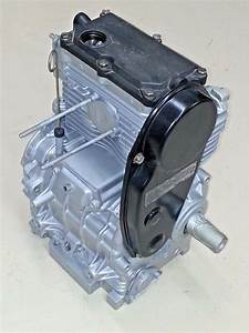 Ezgo Eh29c Exchange Remanufactured Golf Cart Engine 295cc