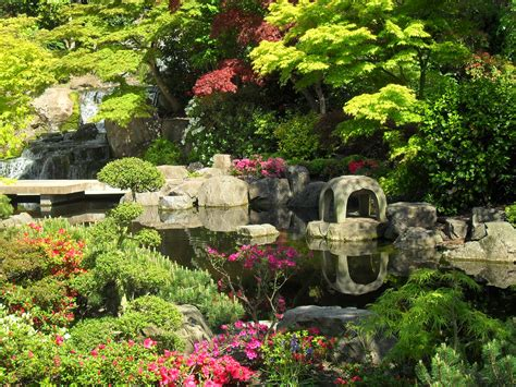 in garden photo essay kyoto garden london the distance to here