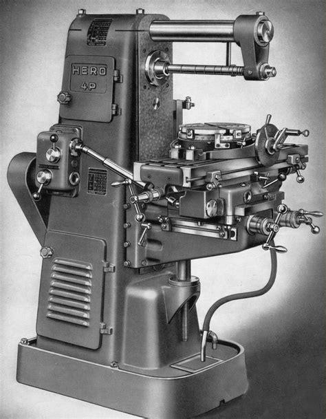 hero milling machines metal workingtoolsshop