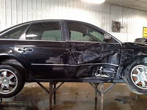 2005 Ford Five Hundred Rear Axle Differential Awd