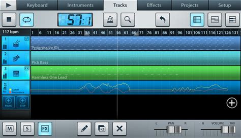 fl studio android android app do you like to create