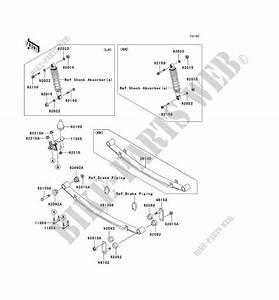 Kawasaki Mule 610 Electrical Wiring Diagram