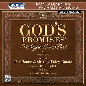 God's Promises For Your Every Need | Gold Label Artists
