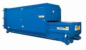 265xp U2122 Precision Series Trash Compactor