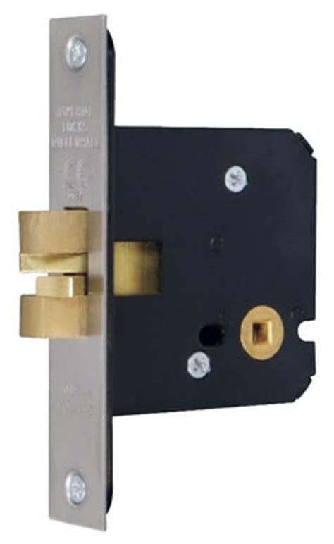 imperial locks  mortice sliding bathroom door lock