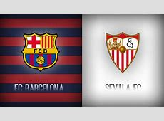 VIDEO FC Barcelona vs Sevilla Highlights & Full Match