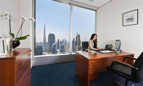 bureau emirates office space in emirates towers dubai 00971 serviced