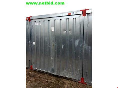 materialcontainer gebraucht kaufen materialcontainer gebraucht kaufen auction premium