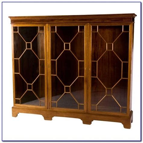 Glass Fronted Bookcases Uk by Ikea Glass Fronted Bookcase Bookcase Home Design Ideas
