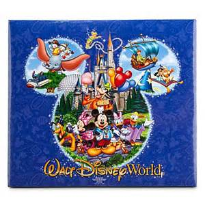 12 x 15 scrapbook albums your wdw store disney scrapbook album 12 x 12