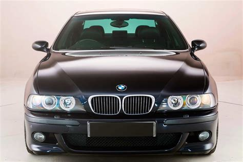 Clean styling, a great engine and just a complete package overall. BMW M5 E39 market watch - Drive-My Blogs - Drive