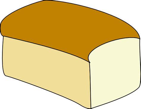 Bread Clip Loaf Of Bread Clip At Clker Vector Clip