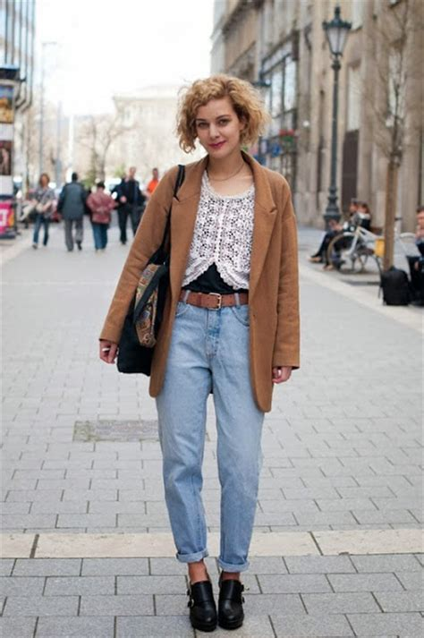 What Do You Really Think About The MOM JEANS Trend? u2013 The Fashion Tag Blog
