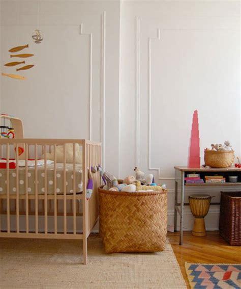 chambre bébé petit espace 10 astuces pour optimiser l 39 espace dans une chambre