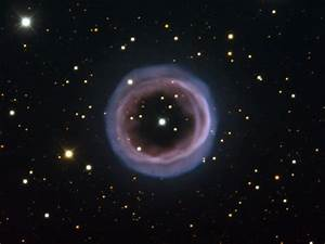 The Fine Ring Nebula, a planetary nebula in Norma | Anne's ...