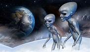 Michio Kaku reveals the important features the aliens ...