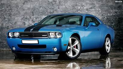 Challenger Dodge Wallpapers Redline