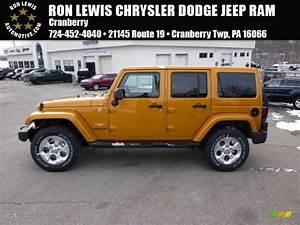 2014 Amp U0026 39 D Jeep Wrangler Unlimited Sahara 4x4  88376195