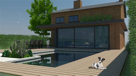 projet d extension de maison sans permis de construire est ce possible be designer