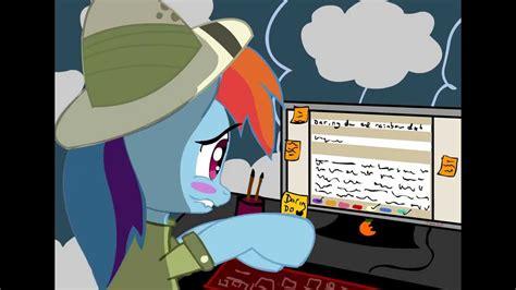 dash rainbow fanfic writes