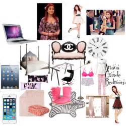 Bed Sets Furniture by Ariana Grande Inspired Bedroom Polyvore