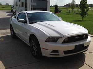 2014 Ford Mustang GT Premium coupe V8 low miles For Sale - MustangCarPlace