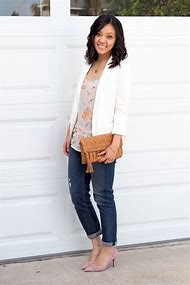 Dressy Casual with Jeans