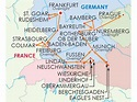 The Heart of Germany - Germany - Sun Island Tours