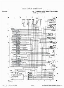 Dodge Ram Infinity Stereo Wiring Diagram