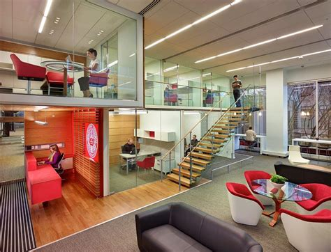 U Home Interior Address : People And Perspectives At Perkins+will