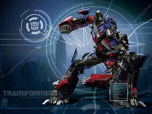 Bazoooka Jay's Blogger: Optimus Prime
