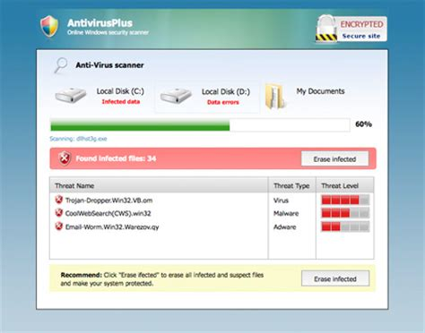 how to scan your phone for viruses 4 easy ways to improve pc security in 30 seconds or less