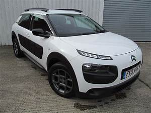 Used Citro U00ebn C4 Cactus 1 6 Bluehdi Feel  S  S  5dr