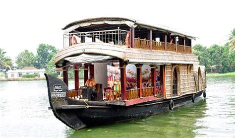 Boat Service Kerala by Nohark House Boats Kerala S No 1 House Boats Alappuzha Www