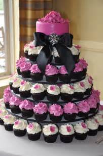 wedding cake and cupcakes cupcake wedding cake luxury wedding