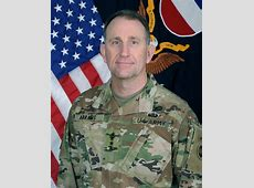 First Army hosts fourstar FORSCOM commander at Mission