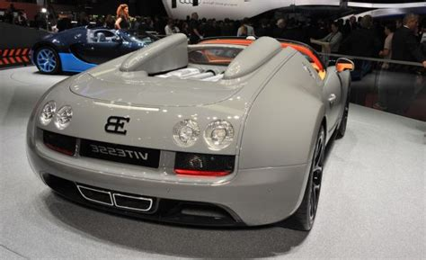 2015 Bugatti Veyron Super Sport, Top Speed, Mpg