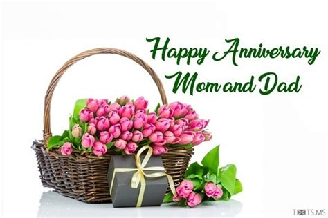 anniversary wishes  parents quotes messages images  facebook whatsapp picture sms