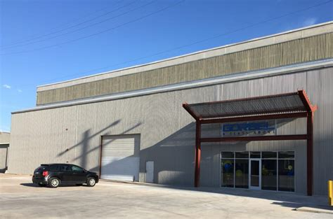 Corbel Inc by Gorbel Inc Leases 50 000 Sf At Flite Goodyear For Third