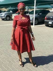 South african traditional dresses 2018 u22c6 fashiong4   tradition fashion   Pinterest   African ...