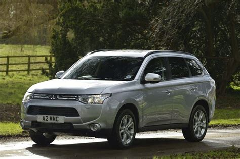 Mitsubishi Outlander Sport 2012 Review by Mitsubishi Outlander 2012 Car Review Honest