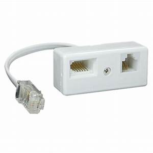 Online Buy Wholesale Rj11 To Rj45 Adapter From China Rj11