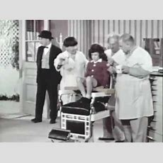 The Three Stooges  Hairbrained Barbers Youtube