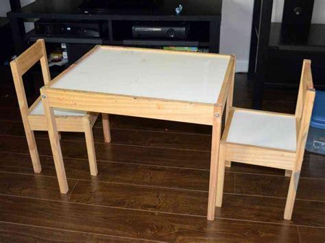 kids table  chair set ikea decor ideasdecor ideas