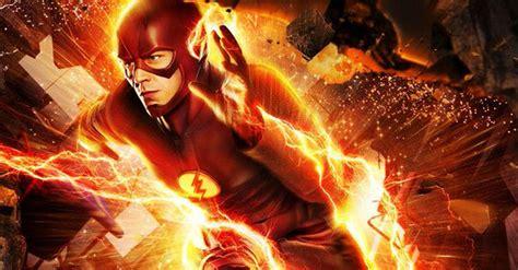 le flashpoint de  flash ne durera pas toute la saison