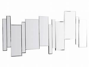 Miroir 140 Cm : miroir 140x70 cm axel chez conforama ~ Teatrodelosmanantiales.com Idées de Décoration