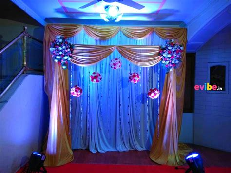 Real Flower Background Images 10 Beautiful Ganpati Decoration Ideas For Apartment