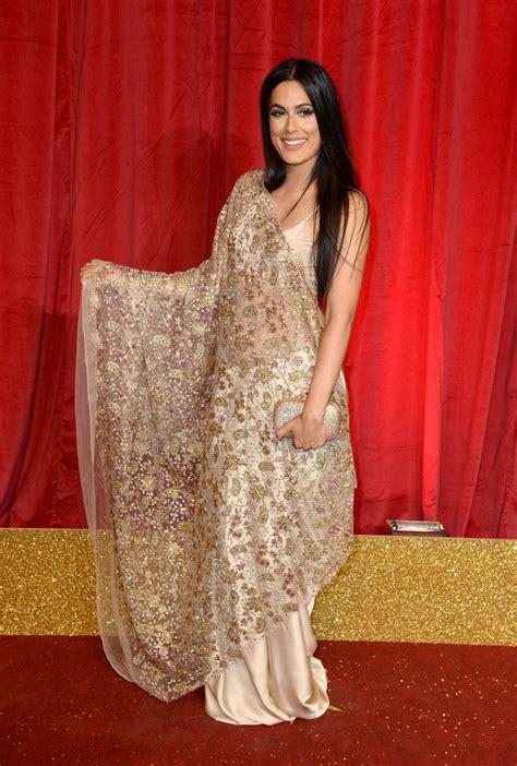 amrit maghera british soap awards   london uk