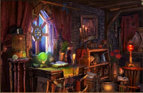 witch room rooms  memory wiki fandom powered  wikia